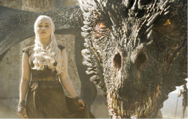 """""""Гра престолів""""  (Фото: HBO)"""