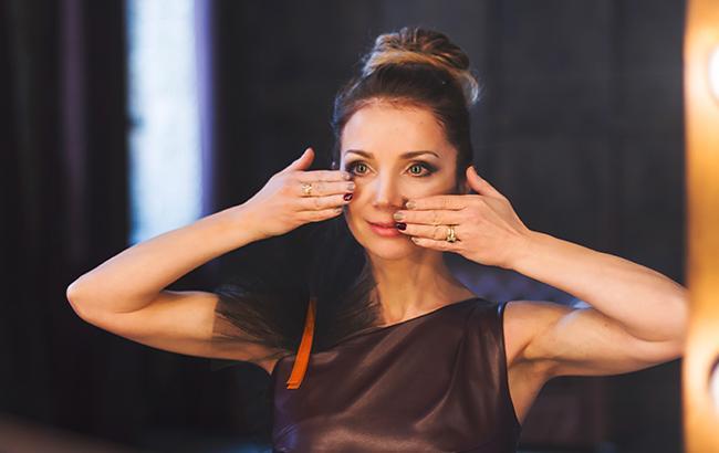Наталя Мирна (фото: прес-служба артистки)
