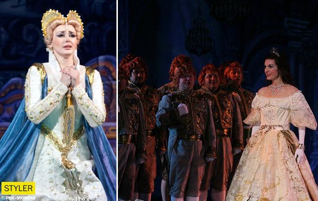 """""""Лебединое озеро"""", """"Снежная королева"""" и не только: что смотреть в Национальной опере Украины в ноябре"""