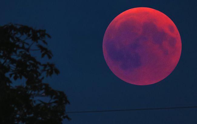 """""""Кровавая луна"""": что нельзя и что нужно делать в эту ночь"""