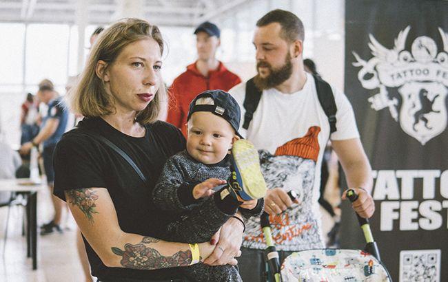 Безкоштовні татуювання, вогняне шоу та 5'NIZZA: що робити на фестивалі Tattoo Collection