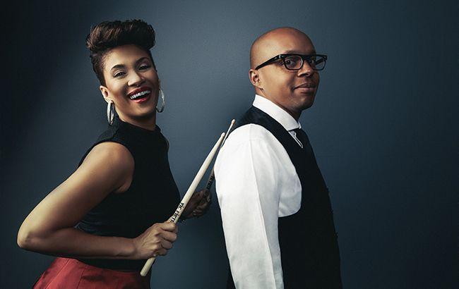 Jazz Weekend: легенды джаза и номинанты Grammy едут в Киев