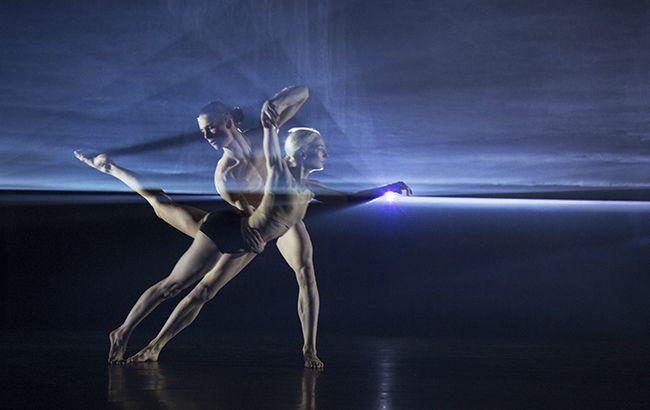 В Україну їде сенсаційний балет на грані технологій та науки