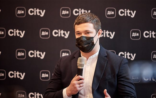 """Сбить на взлете. Как министерский проект """"Дия.City"""" угрожает украинской IT-индустрии"""