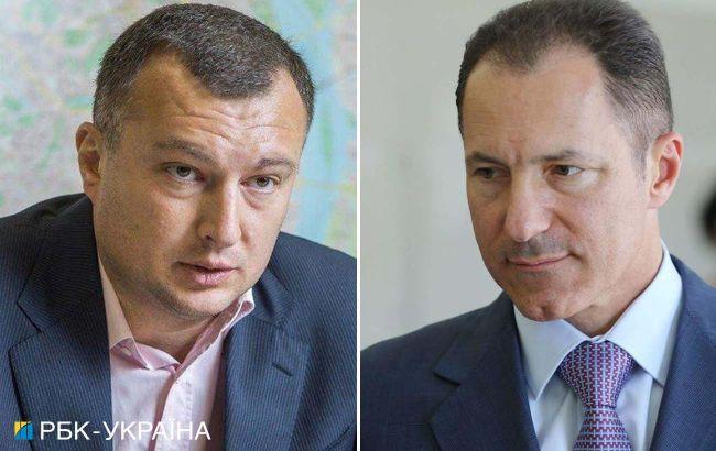 Частка в обмін на свободу: що відбувається у справі Семінського та Рудьковського