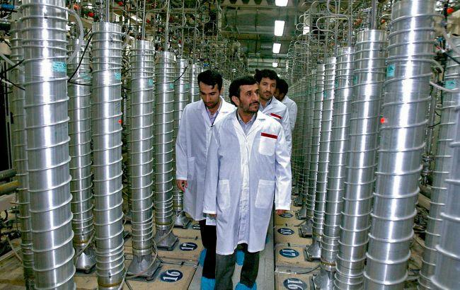 В Євросоюзі стурбовані рішенням Ірану виробляти уран