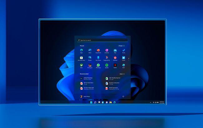 Новая Windows 11 будет иметь семь версий: список