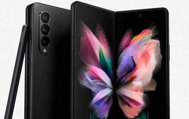 Samsung презентовала новые раскладные смартфоны Galaxy Z Fold3 и Galaxy Z Flip3