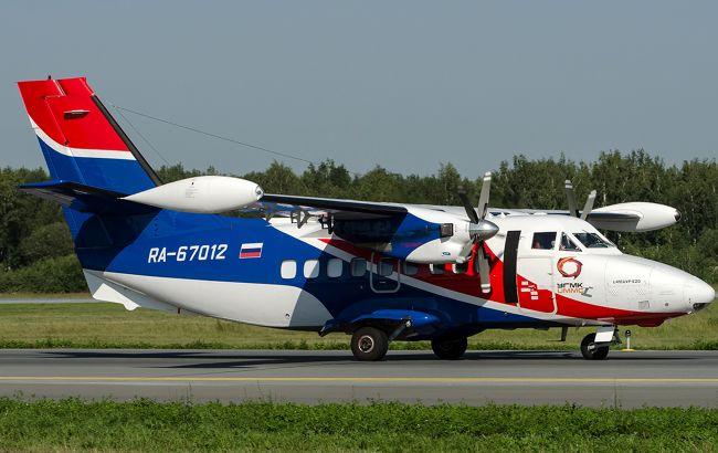 В Росії пасажирський літак здійснив жорстке приземлення, є постраждалі