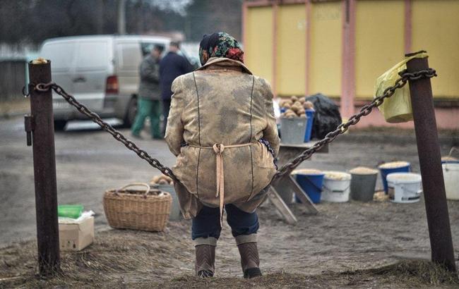 Фото: Крымские предприниматели впали депрессию