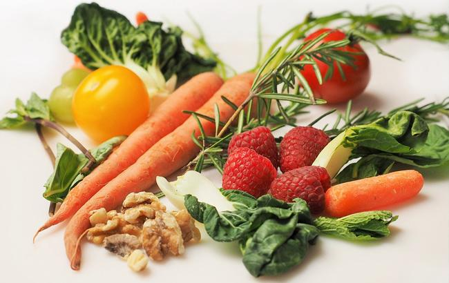 Фото: Здорова їжа (pixabay.com/dbreen)