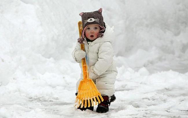 Фото: Украинцев ждут морозы (LiveJournal)