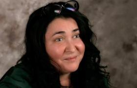 Фото: Лоліта (YouTube/Первый канал)