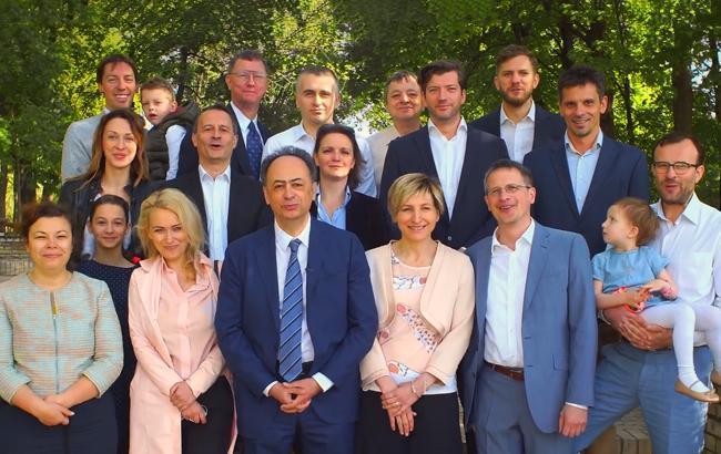 Посол ЄС в Україні привітав українців з безвізовим режимом