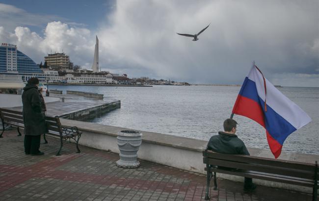 Фото: Крим залишиться без туристів