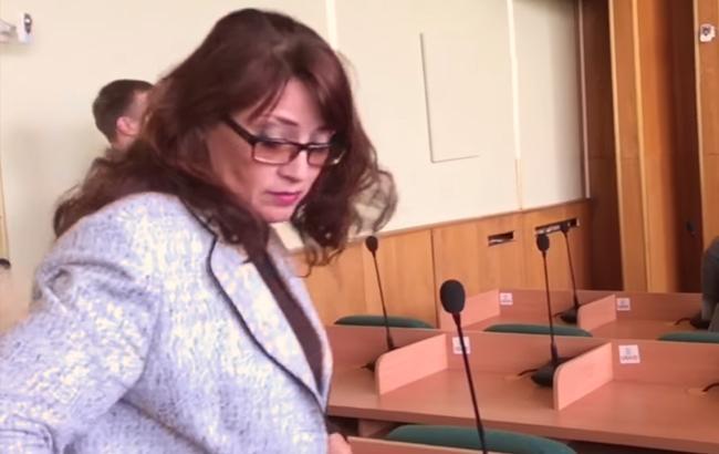 УСлов'янську чиновниця відмовилася вшанувати пам'ять загиблих військових