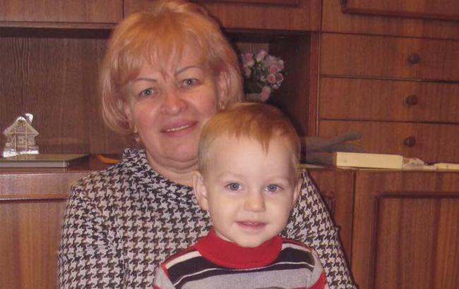 Українці просять допомогти врятувати життя дворічному хлопчику