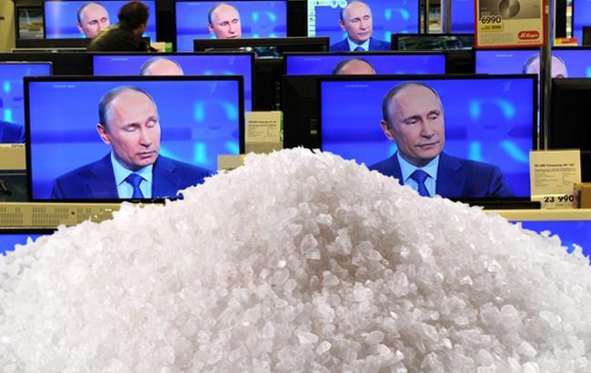 У мережі показали, як Україні боротися з російською пропагандою