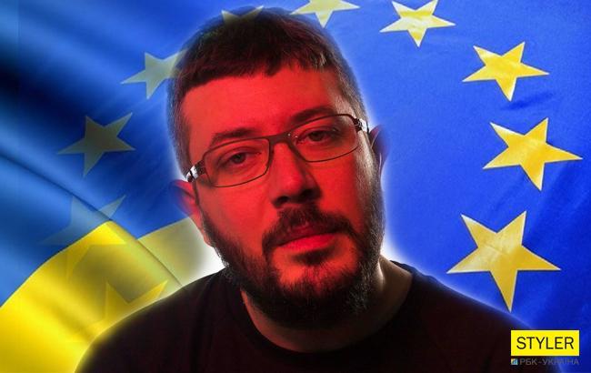 """У Артемія Лебедєва """"забомбило"""" через український безвіз"""
