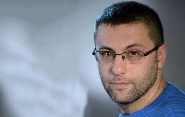 Фото: Александр Мащенко (facebook.com/oleksandr.mashchenko)