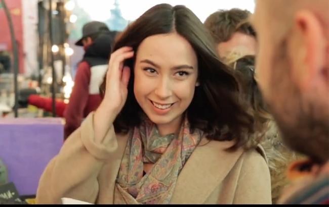 Появилось невероятное промовидео Киева для гостей Евровидения 2017