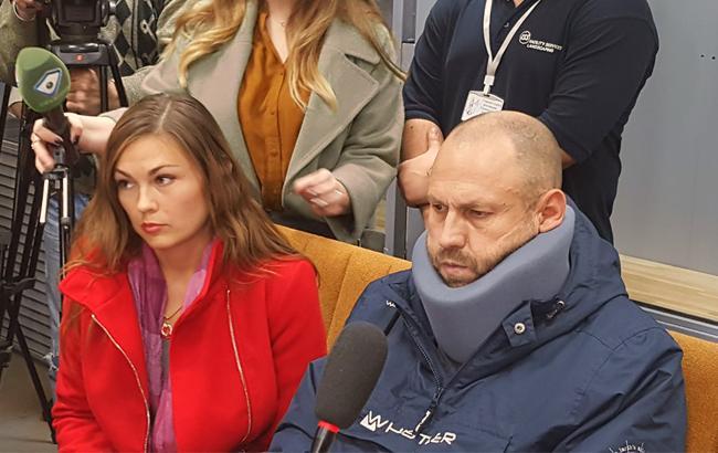 """""""Я не буду скрываться"""": водитель Volkswagen выступил с речью в суде по делу ДТП в Харькове"""