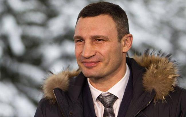 Очень важно вернуть традиции: Кличко рассказал о предстоящих новогодних праздниках в столице
