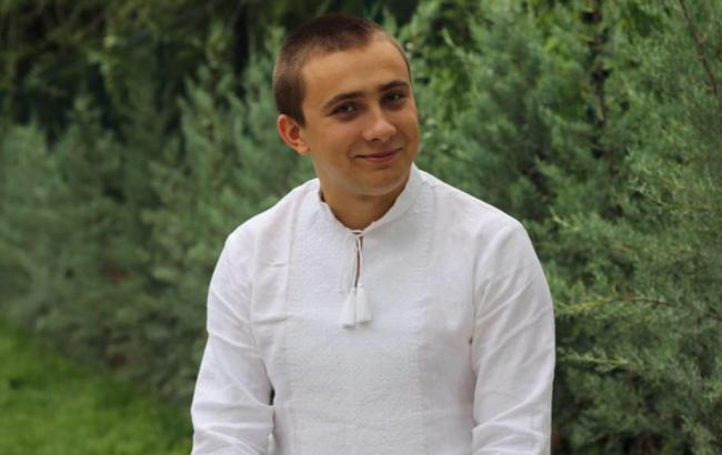 Сергей Стерненко (фото: facebook.com/sternenko)