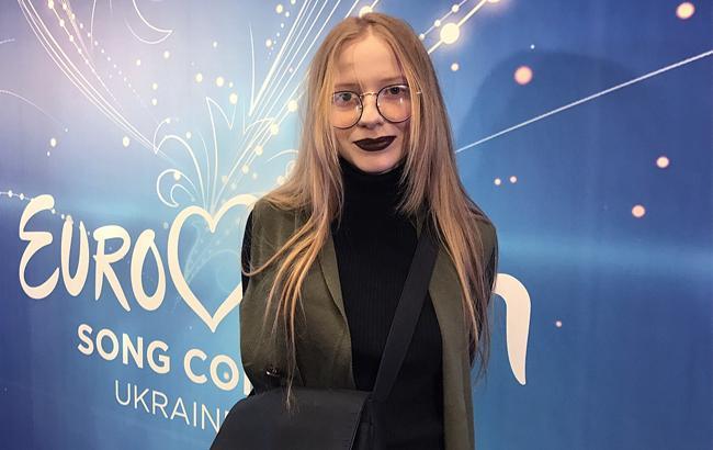 Відбір на Євробачення 2018: що відомо про співачку INGRET (фото, відео)