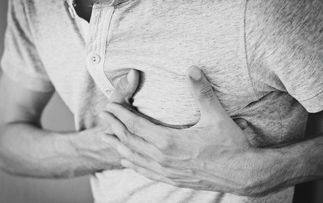 Сердечный приступ (фото: pixabay.com)