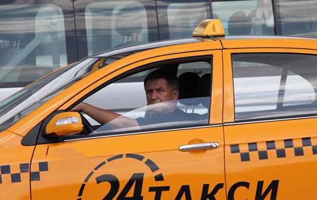 Фото: В Киеве завелись таксисты-клофелинщики