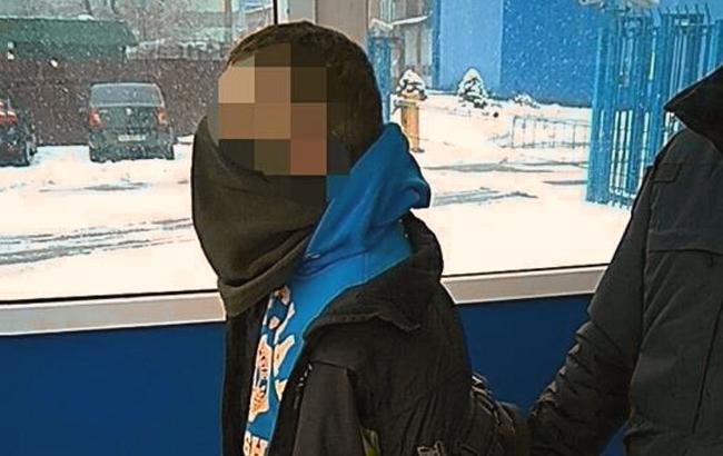 Убийство на остановке в Киеве: появились детали о подозреваемом