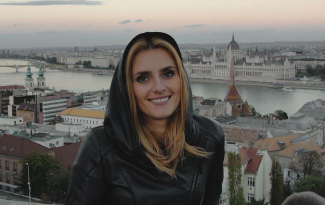 Ирина Федишин (фото: facebook.com/iryna.fedyshyn.7)
