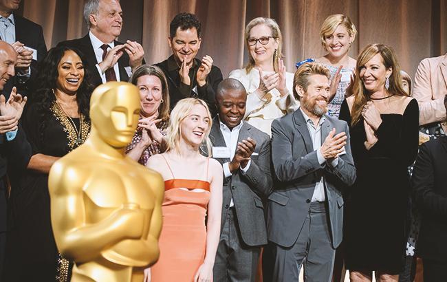 Оскар 2018 официально назван худшим в истории