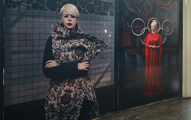 """Арт-проект """"MOZAЇKA"""" в киевском метро (фото: Андрей Максимов)"""