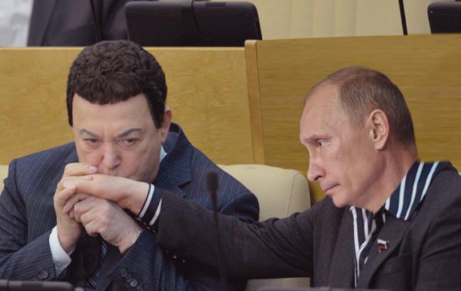 Фото: У Росії можуть прийняти ще один скандальний закон