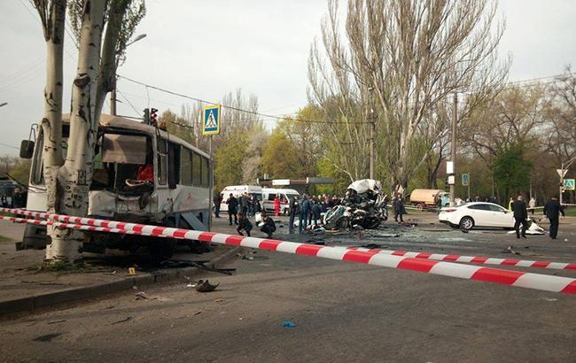ДТП у Кривому Розі: українці проведуть молебень на місці жахливої аварії