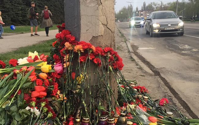 """""""За рулем Mazda находилась девушка"""": жена погибшего криворожанина прокомментировала ужасное ДТП"""