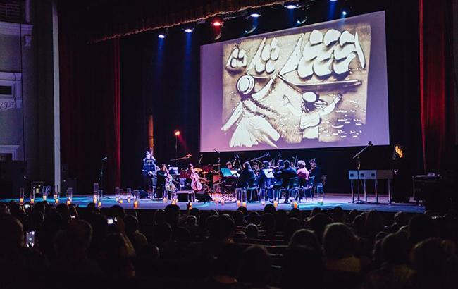 Нова класика для дітей (фото: прес-служба Svitlo Concert)