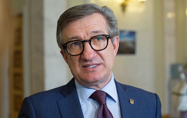 Сергій Тарута (фото: прес-служба політика)
