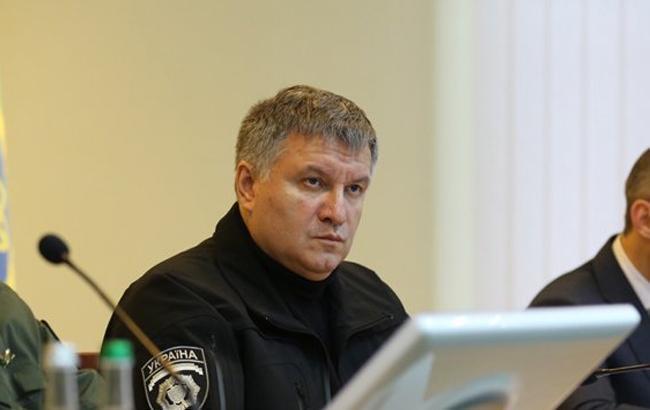 За время АТО на Донбассе погибли 232 добровольца, - Аваков