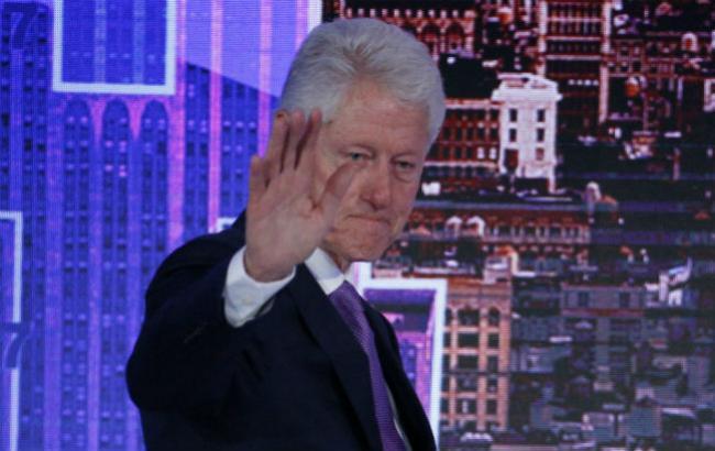 Роман Билла Клинтона экранизируют