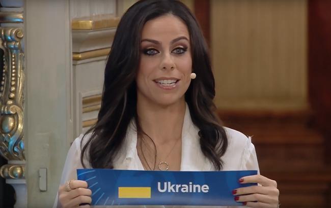 Жеребьевка Евровидения 2018 (YouTube/Eurovision Song Contest)