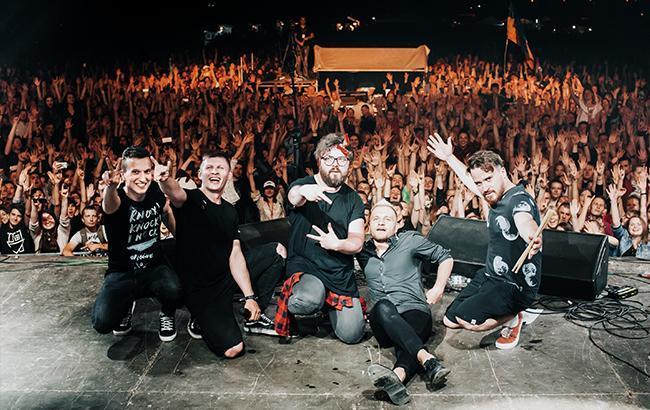 Відома українська група випустили пісню про кращих друзів