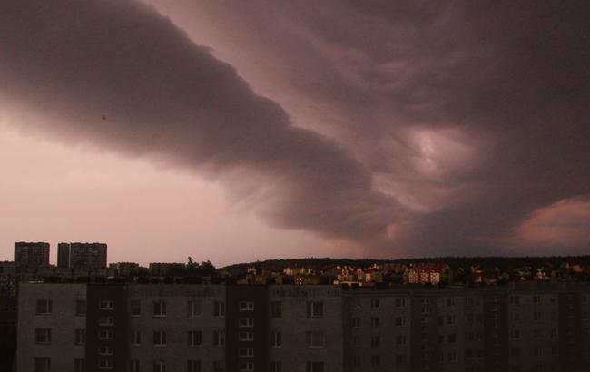 Журналіста шокувала реакція москвичів на ураган