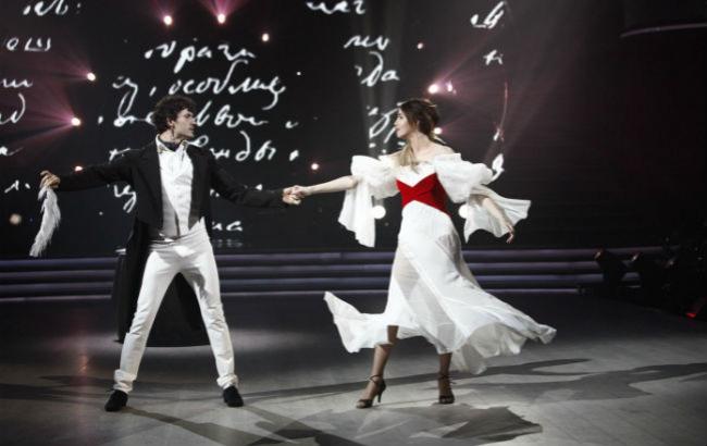 Танці з зірками 2017: випуск 10 дивитися онлайн