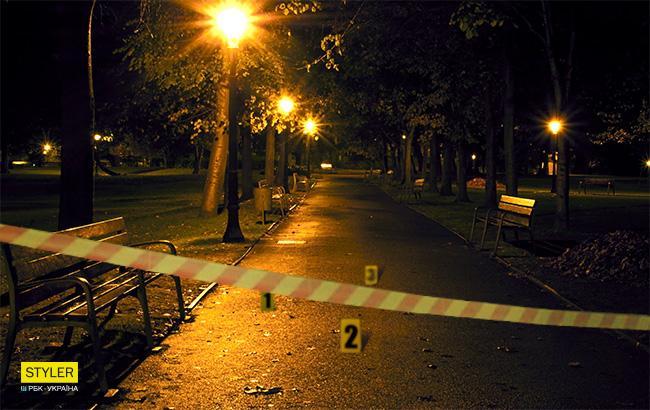 Место происшествия (Коллаж РБК-Украина)