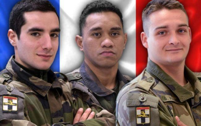 В Мали взорвали французский БТР, погибли трое военных