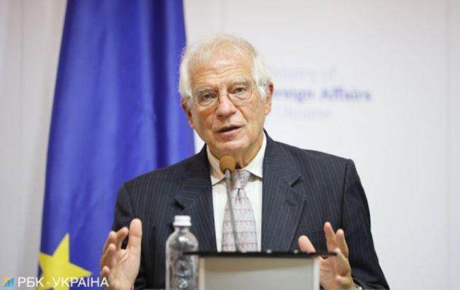 Штурм Капітолію: у ЄС заявили про плани відродити з США вплив демократії