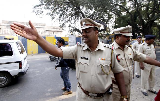 Фото: поліція Індії